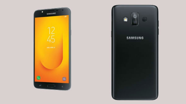 Samsung Galaxy J7 Duo launched in India at Rs. 16,990: Specs and featu