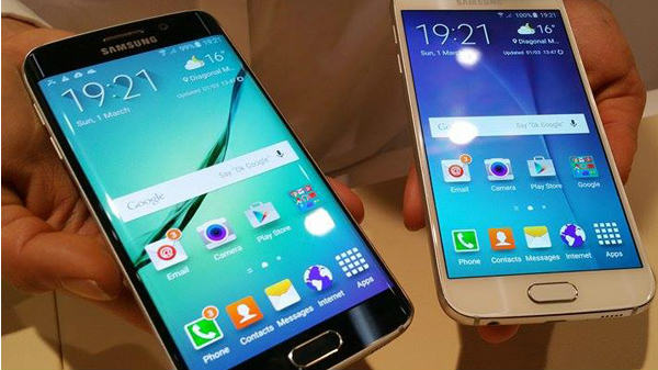 Samsung Galaxy S6 and S6 edge will no longer get security updates