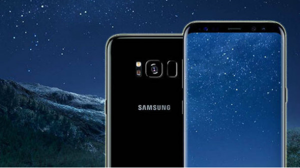 Samsung Galaxy S8, Galaxy S8+ price cut; new price starts Rs. 49,990