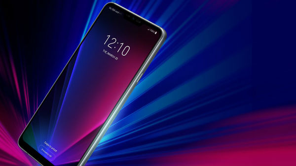 "LG G7 ThinQ will have a 6.1-inch Quad HD+ ""Super Bright Display"""