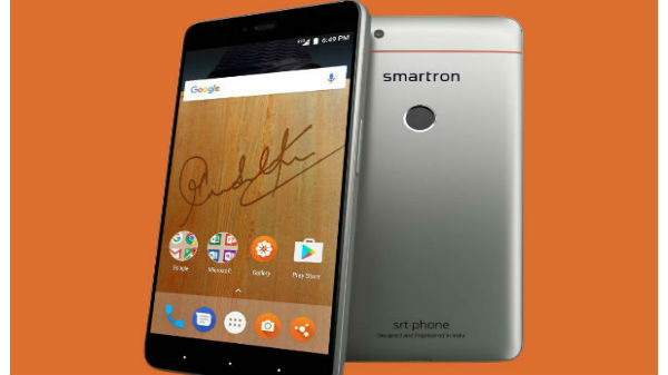 Smartron to launch 4 products by this month