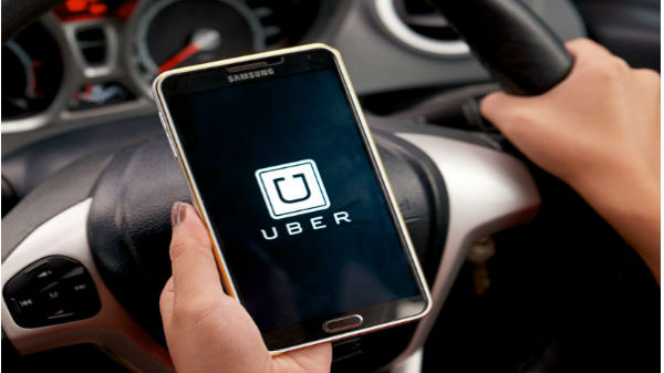 Uber Patents Tech that Would Identify Drunk Passengers When Ordering Ride
