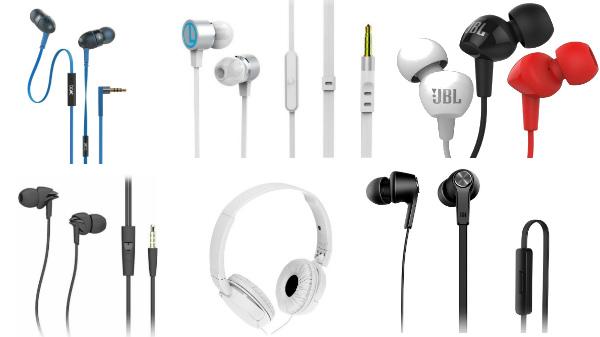 Upto 40% off on Headphones: JBL, boAT, Sony, Mi, Skullcandy and more