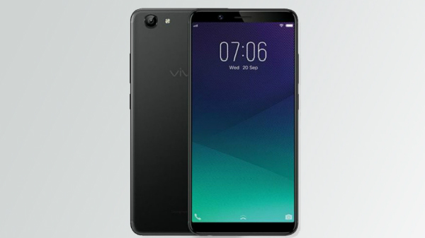 Vivo Y71 with FullView display launched: Price, specs and more