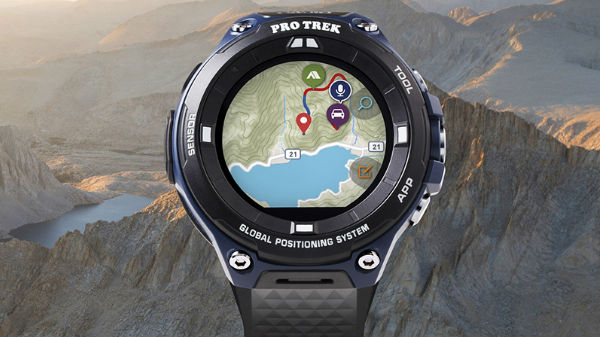 Casio announces a cheaper variant of the Pro Trek smartwatch