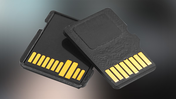 128TB SD cards with 985 Mbps; Is this the future of external storage?