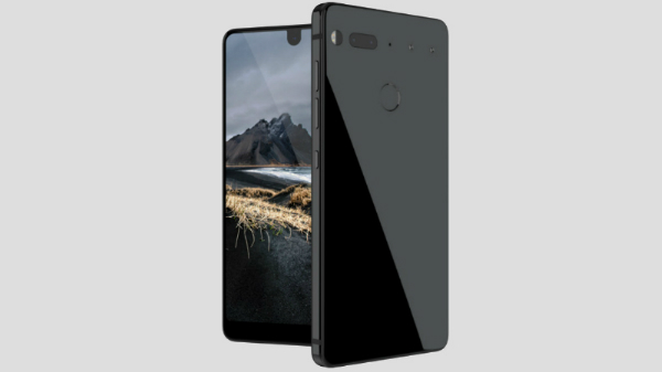 Essential Phone getting new Android 8.1 Oreo update with April security patch