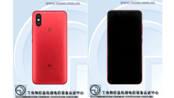 Xiaomi Mi 6X: likely to feature Helio P60 and dual-camera setup