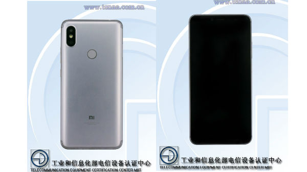 Xiaomi Mi 6X specifications leaked via alleged retail box