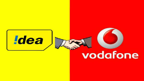 Vodafone India completes merger with Idea Cellular