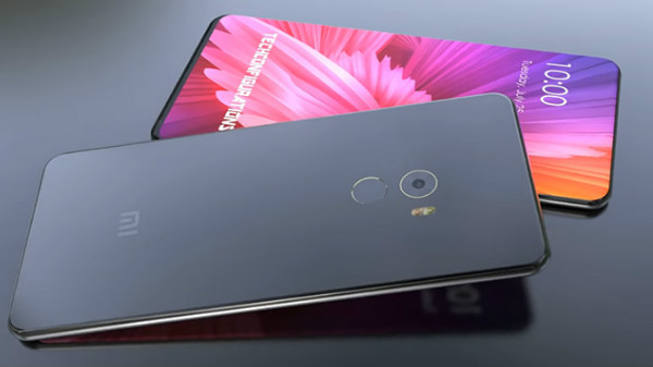 Xiaomi Mi Mix 2S could be the first smartphone to receive  Android P