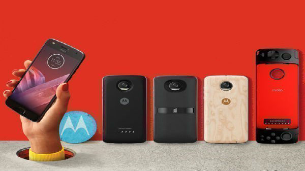 Motorola announces 50 new 'Moto Hubs' in Telangana
