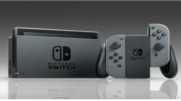 Nintendo rolls out list of Switch games to be available at PAX 2018