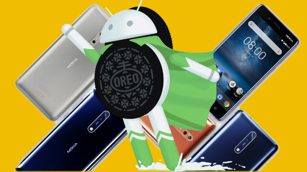 Galaxy S7 and Galaxy S7 Edge gets Android Oreo 8.0 Update