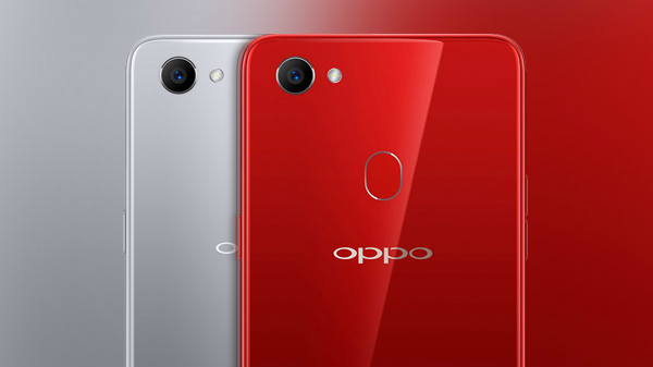 Oppo F7 open sale debuts today