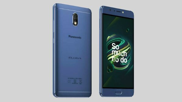 Panasonic rolls out 'Face-unlock' feature for Eluga Ray 700