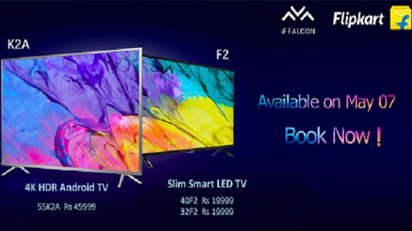 TCL iFFALCON Smart TVs deliver class leading multimedia performance