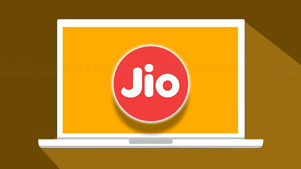 Reliance Jio 4G laptops reportedly in the making