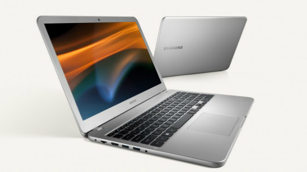 Samsung Notebook 5 and Notebook 3 launched