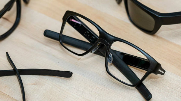 Intel kills the promising Vaunt smart glasses