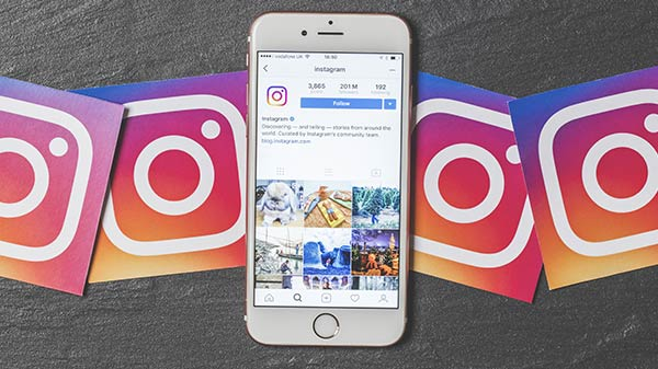 Bored of Instagram? Here are 5 alternatives you can try