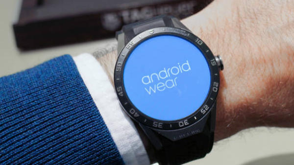 Qualcomm's smartwatch chips will give you a 'No compromise' experience