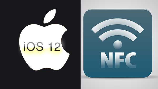 Apple iOS 12 to come with NFC functionality and other upgrades