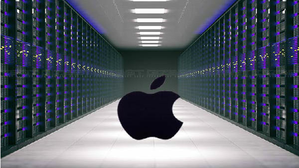 Apple is offering free one month premium iCloud storage