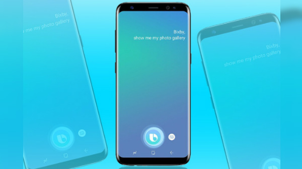 This app lets you remap the Bixby button on the Galaxy Note 9
