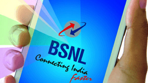 BSNL to launch next-gen landlines With features like Smartphone