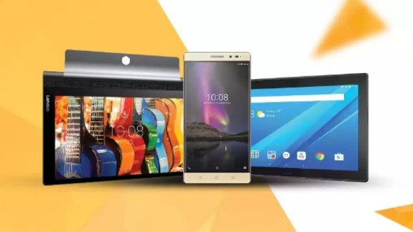 Discounts and Exchange Offers on Tablets: Alcatel, Lenovo and more