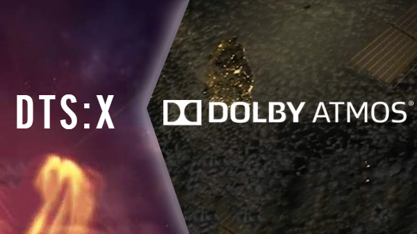 DTS:X Vs Dolby Atmos: Similarities and Differences