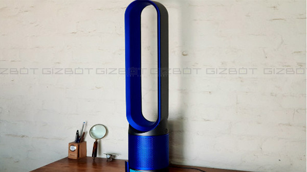 Dyson Pure Cool Link Air Purifier Review