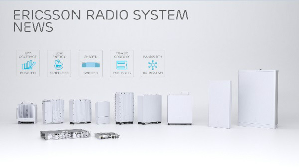Ericsson launches customized network solutions for the Indian market