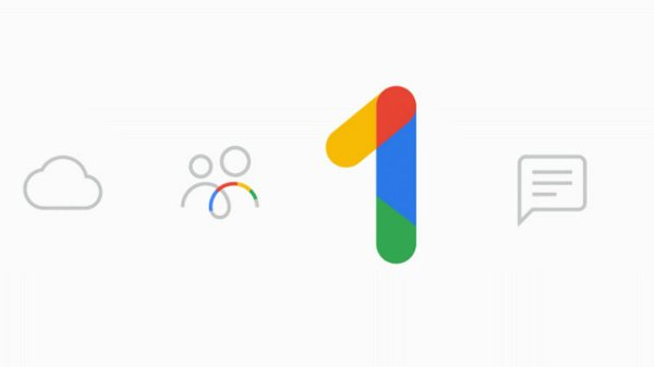 Google One app launched on the Play Store: soon to go live