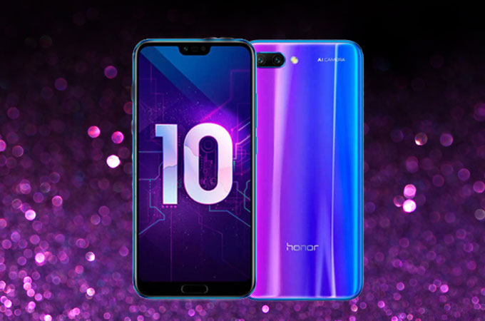 Honor 10 Top Features To Know: Dual VoLte, AI Camera, notch and more.