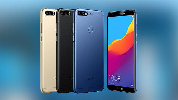 dd5c8f013 Honor 7A and the 7C will launch in India on the 22nd of May - Gizbot ...