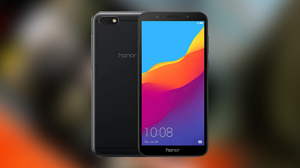 Honor 7s design and specifications leaked online