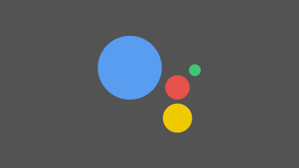 Here's how you can change voices for Google Assistant