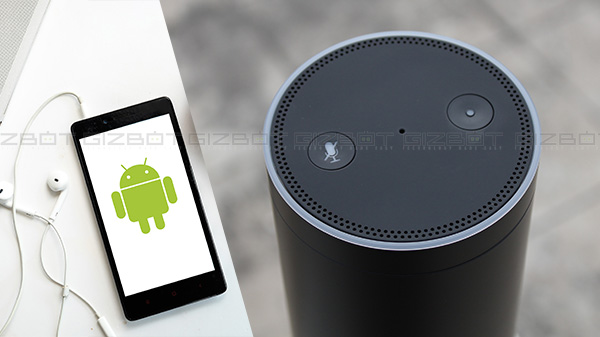 How to use Alexa as default voice assistant on Android