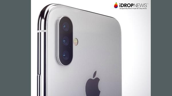 Apple iPhone 2019 models to sport a triple camera setup
