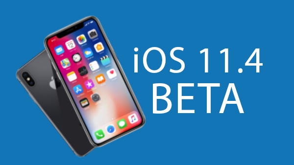 Apple release third beta of iOS 11.4 to developers
