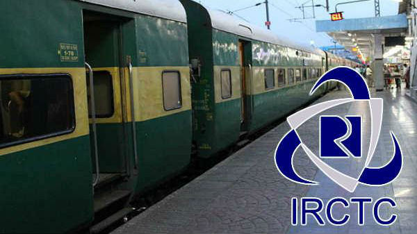 IRCTC desktop website receives a makeover