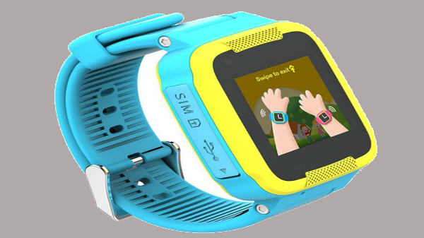 Riversong launches kid's watch to ensure child's safety in India