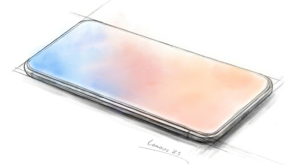 Lenovo Z5 is the next flagship smartphone, confirms new teaser