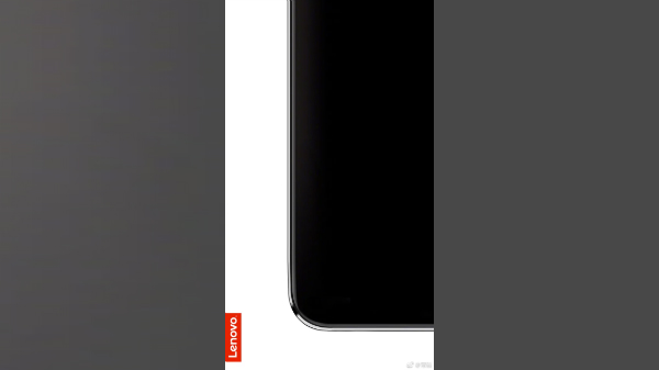 Lenovo Z5 teased once again by company's VP