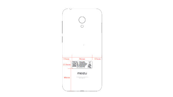 Meizu M8c Lite Go and M8c pass through the FCC certification
