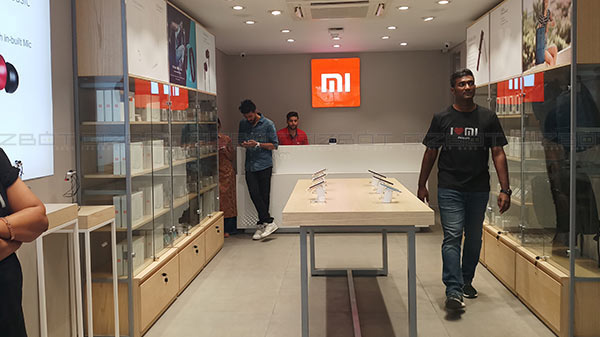 Xiaomi opens first Mi Home in Delhi