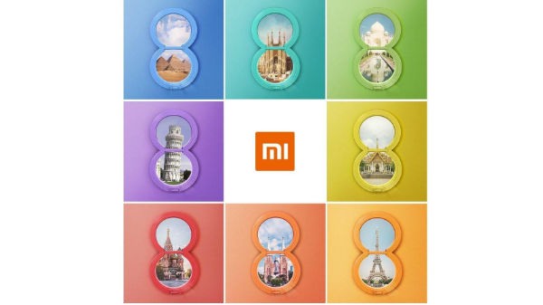 Xiaomi releases a new video teaser ahead Mi 8's launch