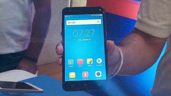 Mobiistar launches five budget smartphones